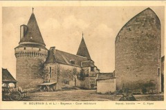CP-ChateauBagneux